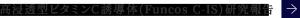 高浸透型ビタミンC誘導体(Funcos C-IS)研究報告
